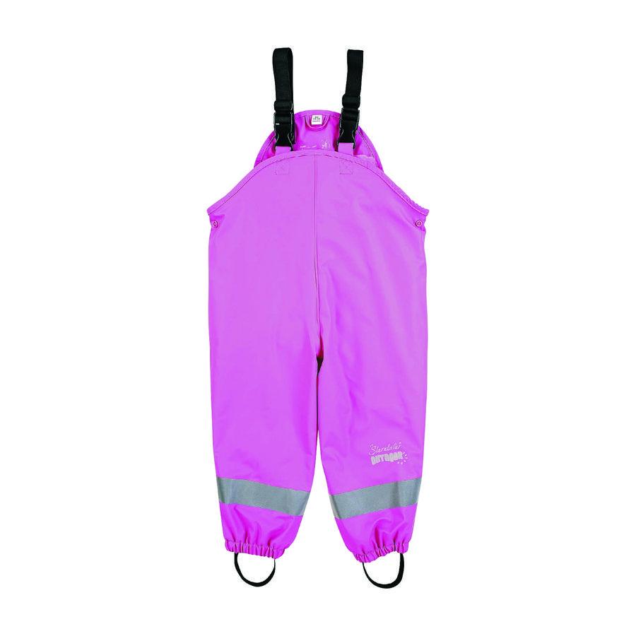 Sterntaler kalhoty do deště lemovalé hoorensie