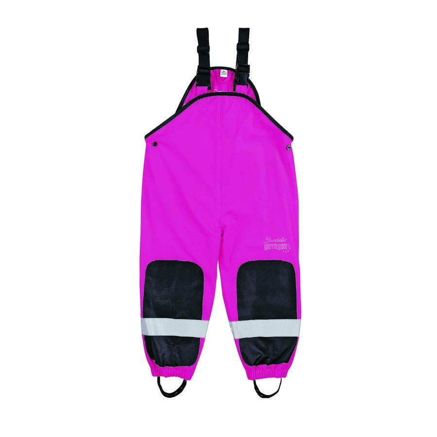 Sterntaler Funktions-Regenhose pink
