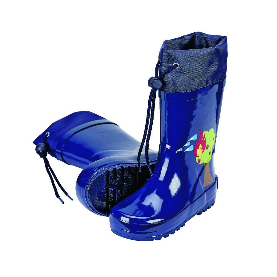 Sterntaler botas de goma marine