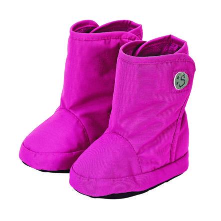 Sterntaler dětské boty purpurová