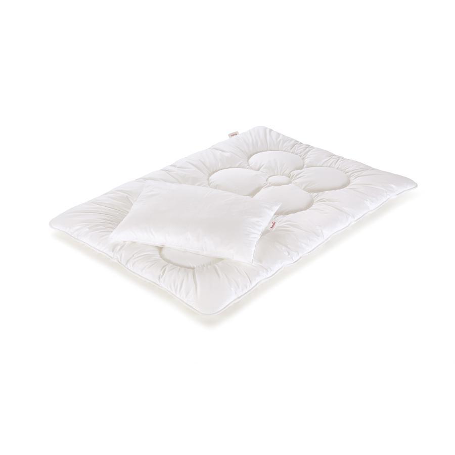 Paradies Set letto per bambini Anela Bio 40 x 60 cm / 100 x 135 cm