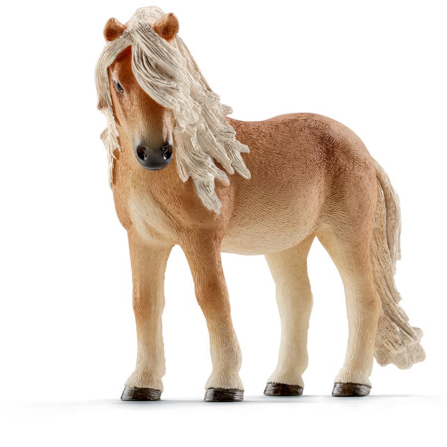 SCHLEICH Islandský ponny kobyla  13790