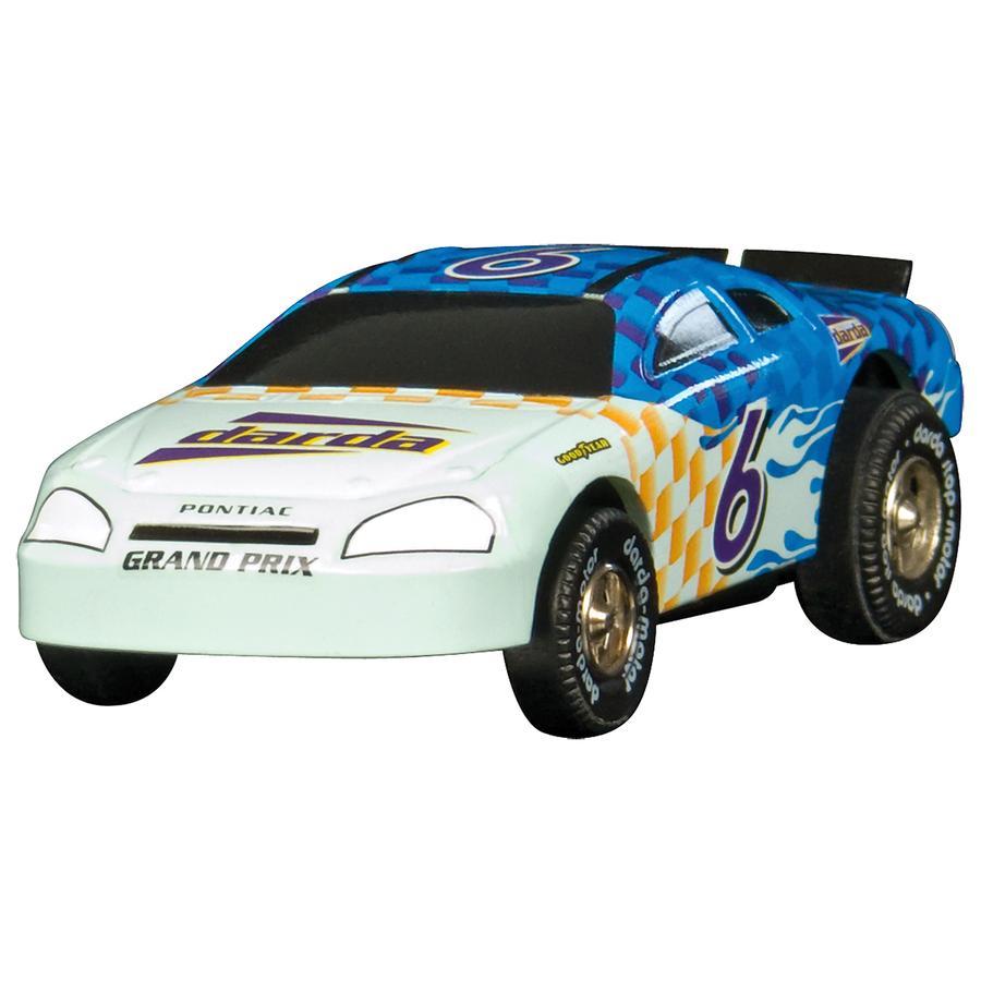 SMG Darda Sportbil Pontiac ljusblå
