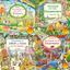 CARLSEN Maxi-Pixi-4er-Set 78: Wimmelbilder 6 (4x1 Exemplar)