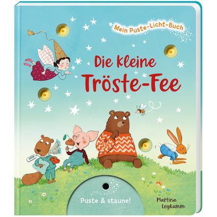 Esslinger Mein Puste-Licht-Buch: Die kleine Tröste-Fee