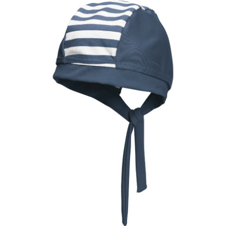 Playshoes UV-Schutz Kopftuch Maritim