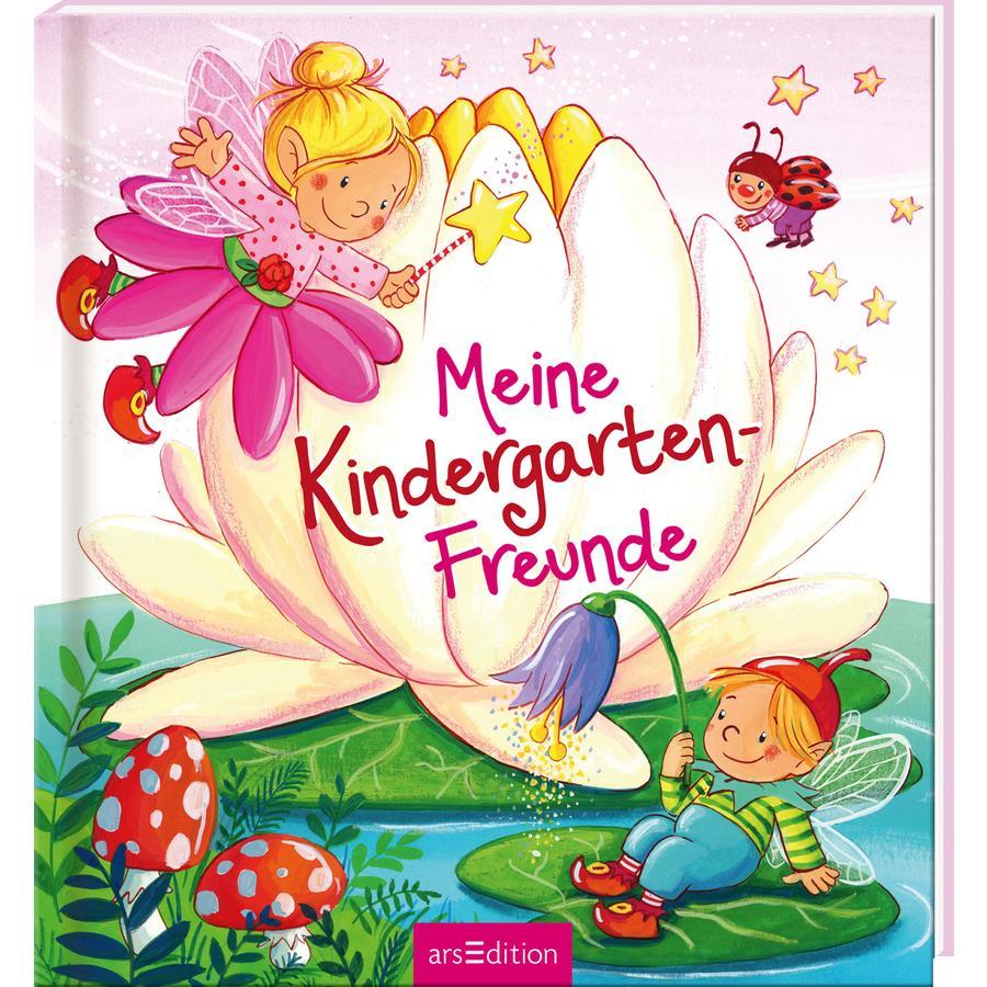 arsEdition Meine Kindergarten-Freunde (Feen)
