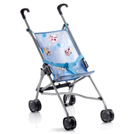 BAYER CHIC 2000 Mini Poussette-canne 600 06