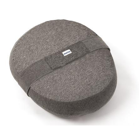Doomoo polštář Relax potah antracit/melanž
