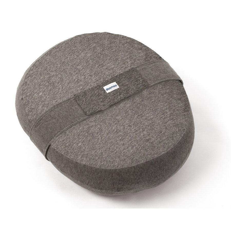 Doomoo Relax-tyynynpäällinen peite antrasiitti