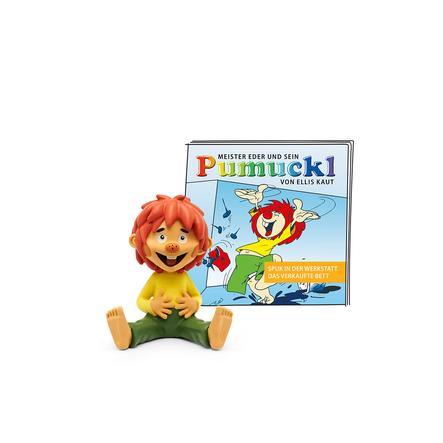 tonies® Pumuckl - Spuk in der Werkstatt/Das verkaufte Bett