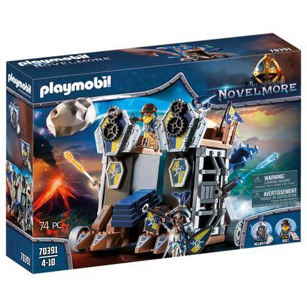 PLAYMOBIL® NOVELMORE Mobile Katapultfestung