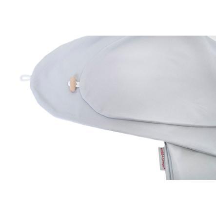 HOBEA-Tyskland ammepudebetræk uni grå