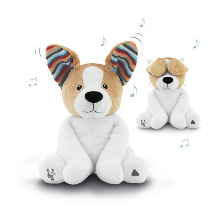 Kuckuck-Spiel-Plüschtier Hund Danny