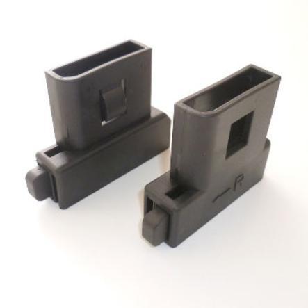 TFK Basisadapter Quickrelease voor Lite modellen