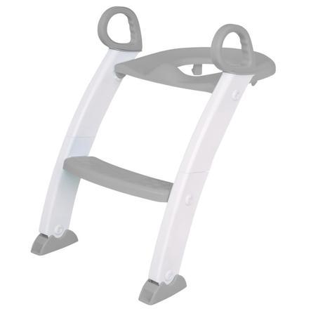 Kidsbo Toilettentrainer weiß grau