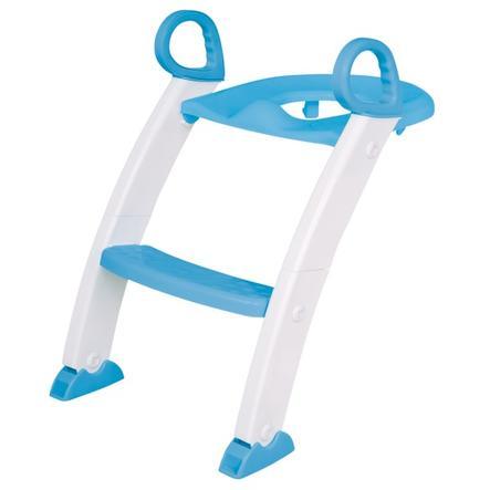 Kidsbo Toilettentrainer weiß blau