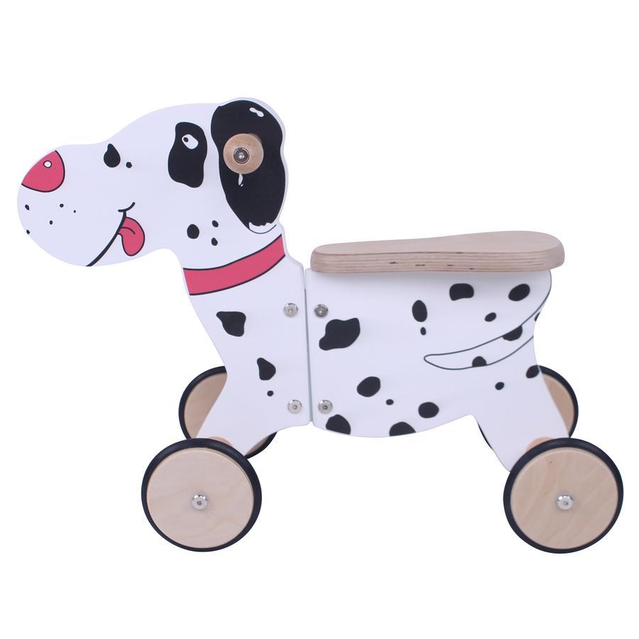 KidsBo Rutschtier Hund Lucky