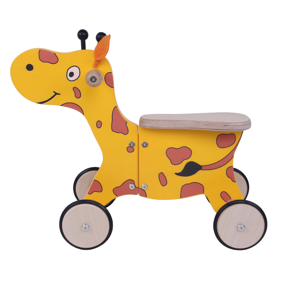KidsBo Rutschtier Giraffe Funny