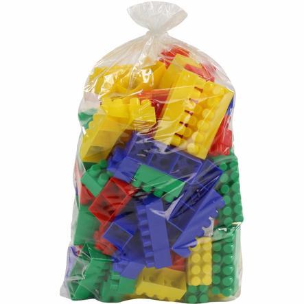 POLESIE® Briques enfant 96 pièces avec sachet