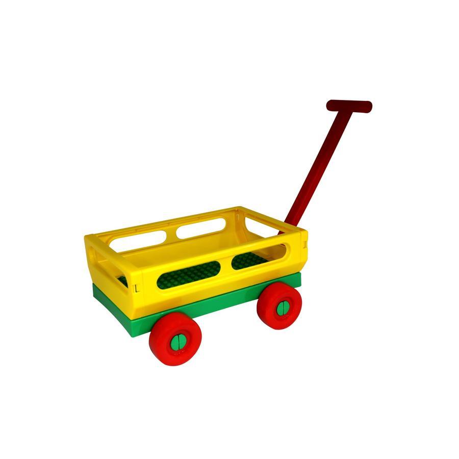 WADER QUALITY Handwagen