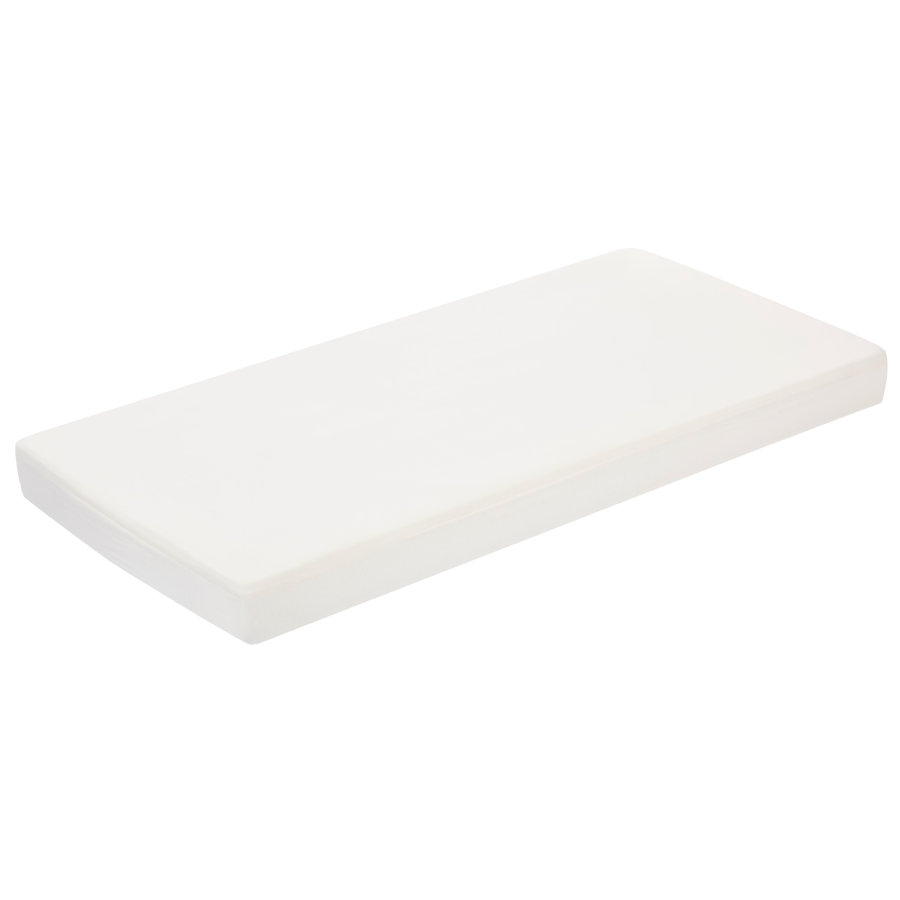 Alvi prostěradlo Perla 70 x 140 cm bílé