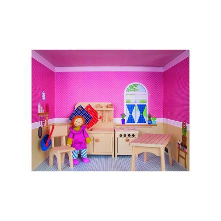 Rülke Playbox kuchyně