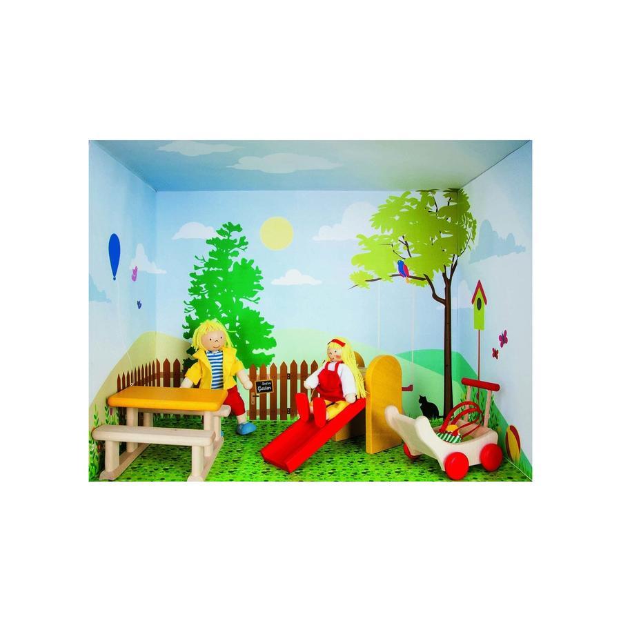 Rülke Playbox Playground