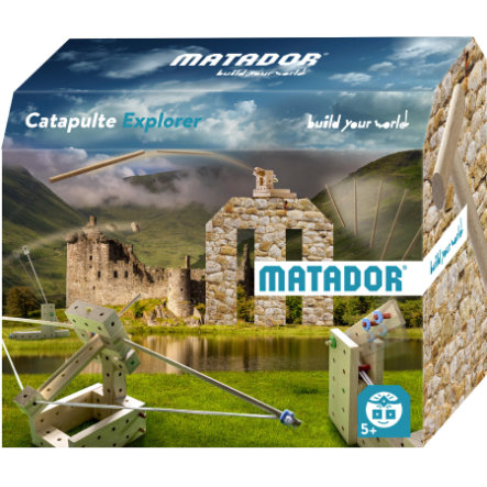 MATADOR Matador Catapulte Explore r 5+