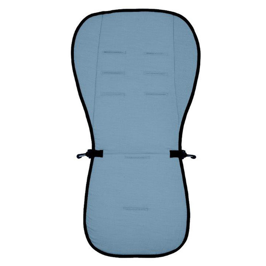 ALTABEBE Rivestimento seduta per passeggino Lifeline azzurro