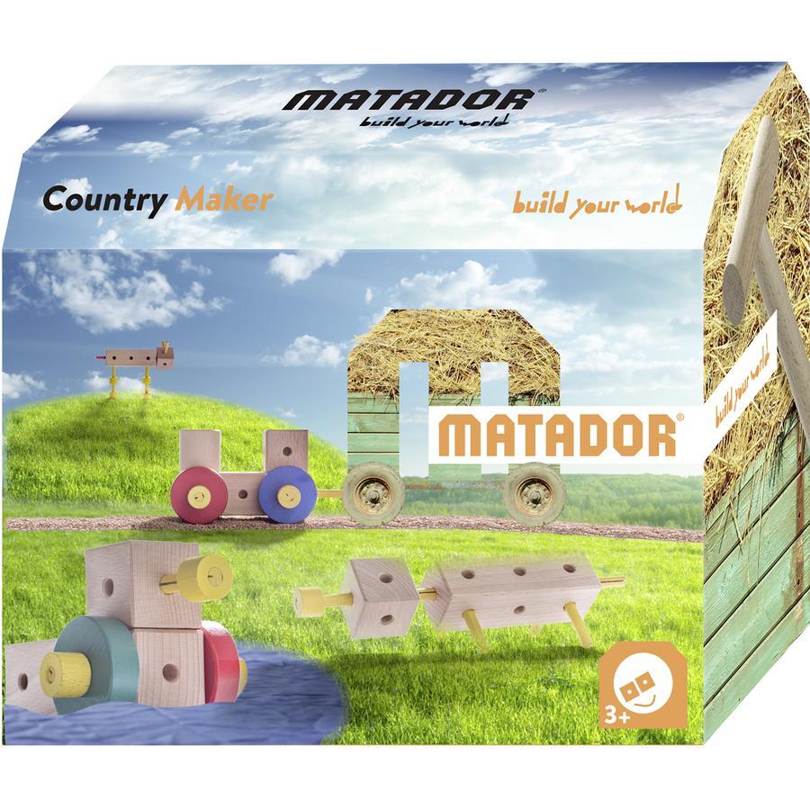 MATADOR  Matador Country Explorer 5+