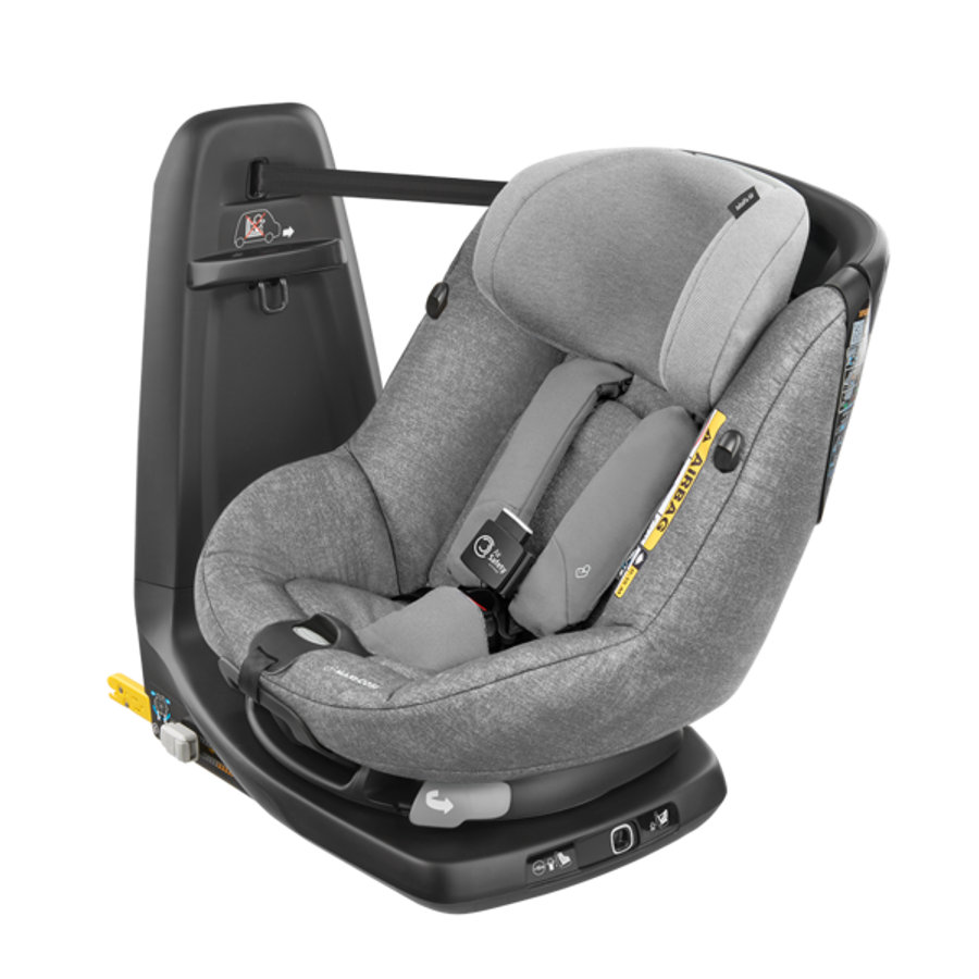 MAXI COSI Kindersitz AxissFix Air Nomad Grey
