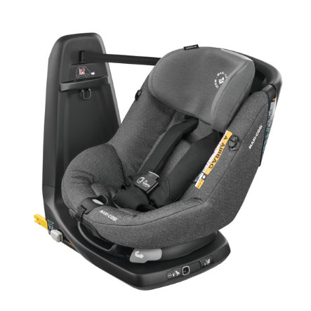 MAXI COSI Kindersitz AxissFix Air Sparkling Grey