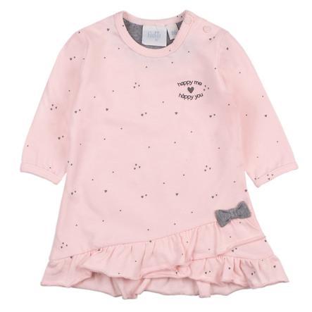 Feetje klänning AOP Rainbow pink