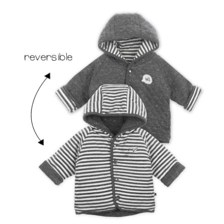 Feetje Chaqueta reversible con capucha Flying By