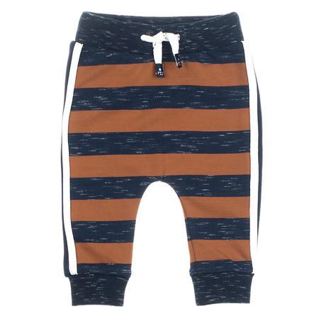 Feetje kalhoty AOP Stripes Smile & Roar