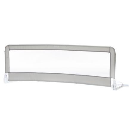 fillikid Bettgitter 150 cm für Standard- und Boxspringbetten Grau