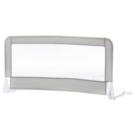 fillikid  Bariera łóżka dla łóżek standardowych i skrzyniowych 100 cm Szary
