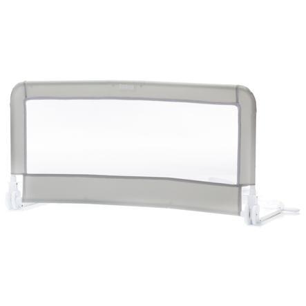 fillikid postranní bariéra pro standardní a boxspringové postele 100 cm šedá