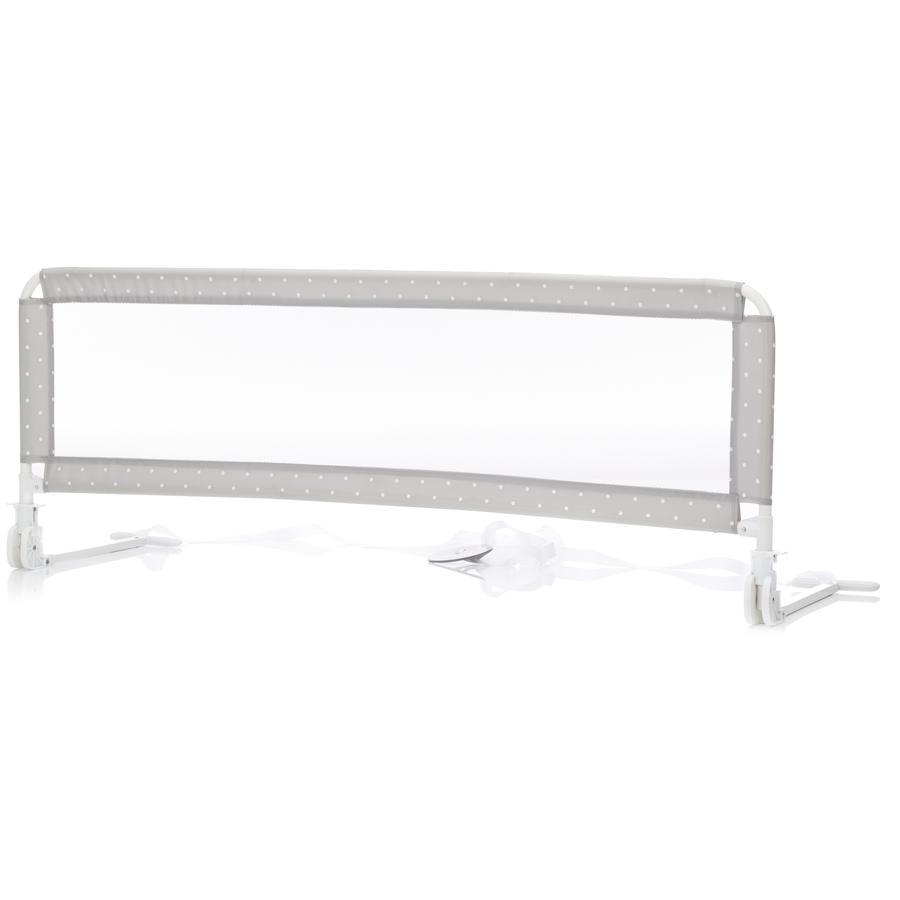 fillikid Bed bariéra pro standardní a krabicové pružinové postele tečky šedé
