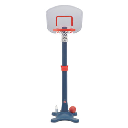 Step2 Shootin' Hoops Pro-Basketball-Set