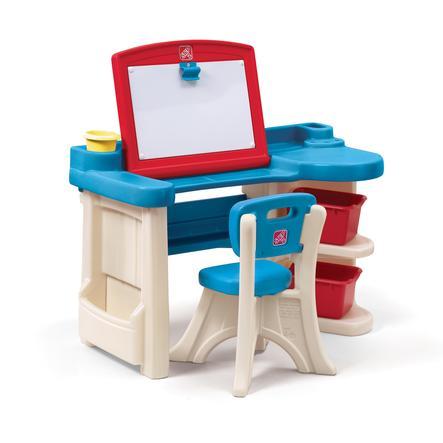 Step2 Table d'activités tableau 2en1 The Studio Art Desk