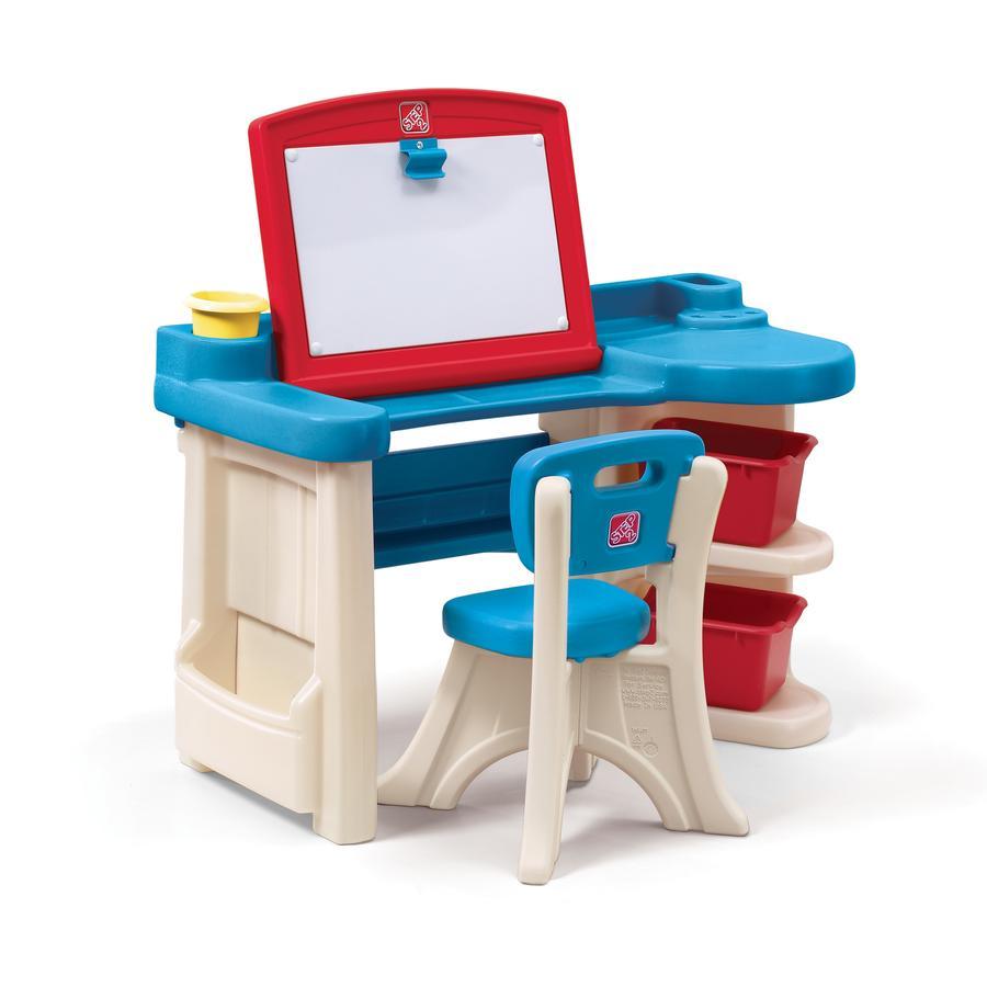 Step2 The Studio Art Desk