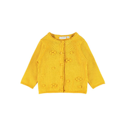 name it Cardigan NBFTALLA Sun flower