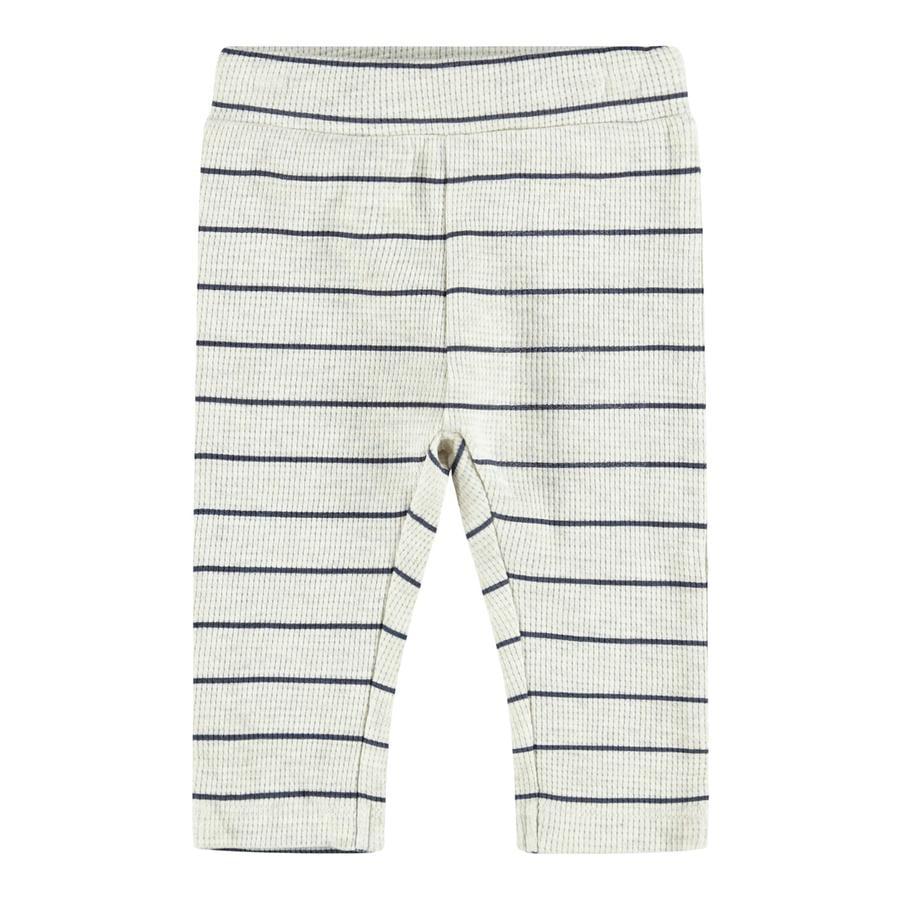 name it Pantalones de chándal NBMTIMOL Peyote Melange