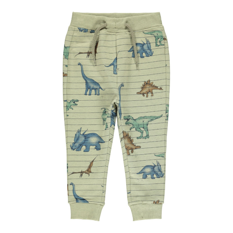 name it Sweatpants NMMTHUES Silver Sage