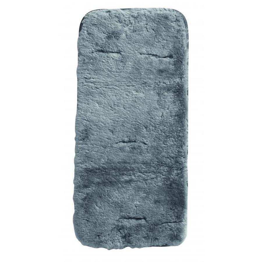 ODENWÄLDER Sittdyna silver