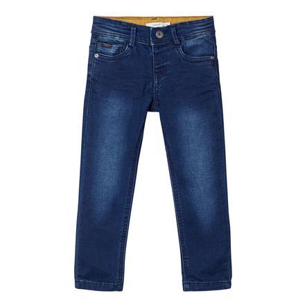 name it Jeans NMMTHEO Dark Blue Denim