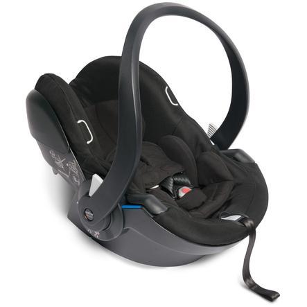 BABYZEN  Fotelik samochodowy dla dzieci iZi Go Modular i-Size by BeSafe Black