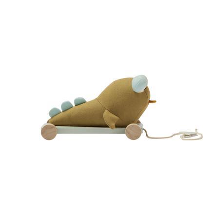 Kids Concept ® Zwierzaczek do ciągnięcia Neo